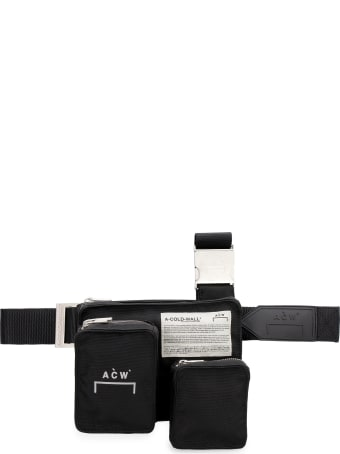 A-COLD-WALL Nylon Holster Bag