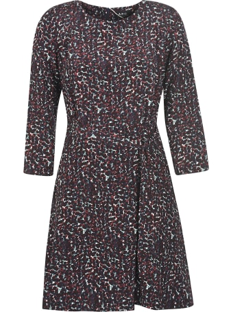 A.P.C. Brigitte Robe Dress