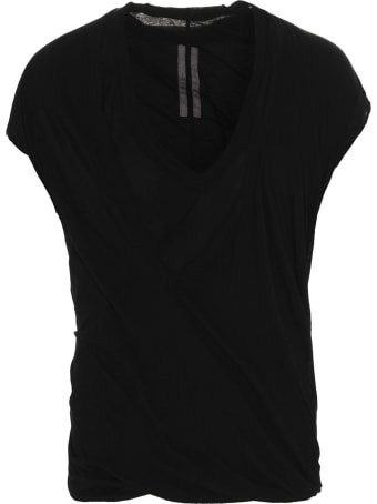 Rick Owens 'double Dylan T' T-shirt