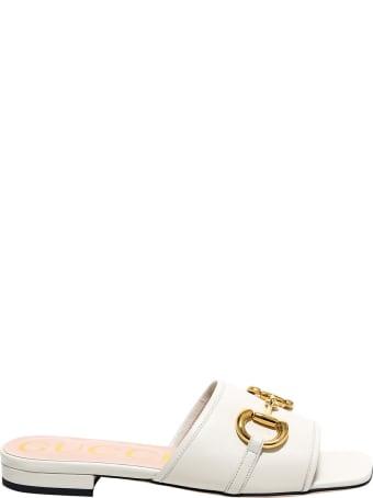 Gucci Flat Sandals