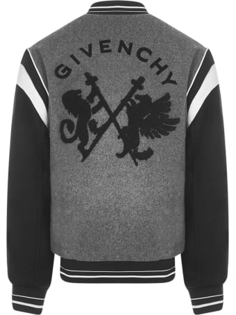 Givenchy Kids Jacket