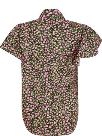 La DoubleJ Lou Lou Shirt