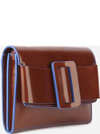 BOYY Leather Travel Case