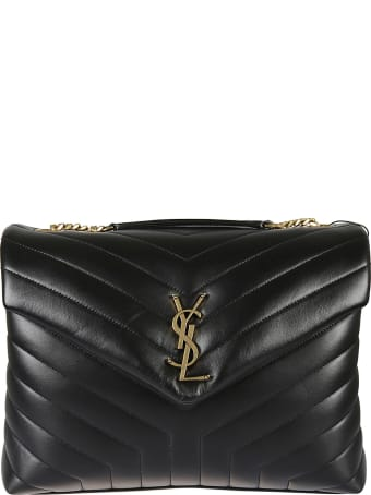 Saint Laurent Loulou Shoulder Bag