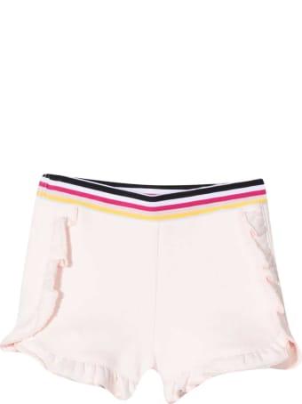 Givenchy Pink Shorts