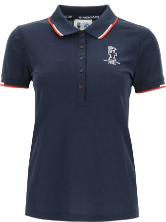 North Sails Polo Shirt With Logo
