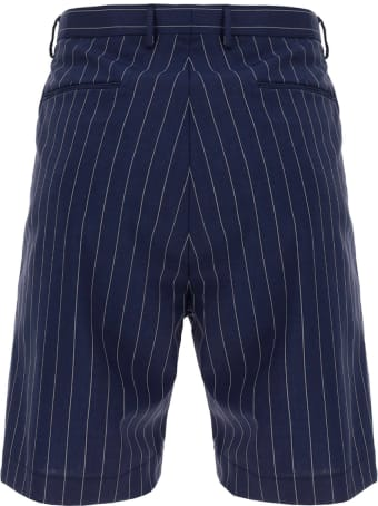 Danilo Paura Bermuda Shorts
