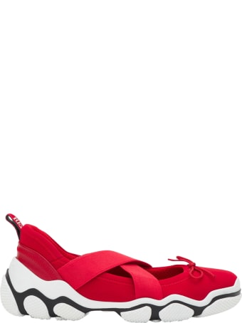 RED Valentino Red Ballet Sneakers
