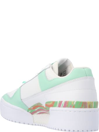 Adidas Originals 'forum Bold W' Shoes