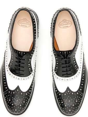 Church's Iconic Animation Lace-ups