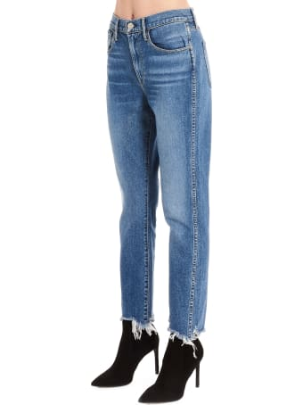 3x1 'straight Authentic' Jeans