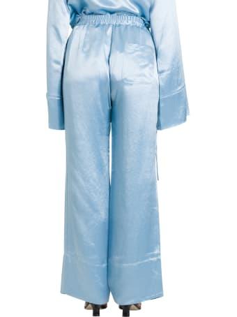 Acne Studios Pame Fluid Pyjama Trousers