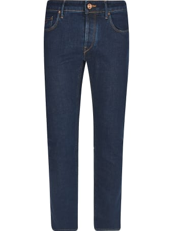 Hand Picked Slim Fit Jeans