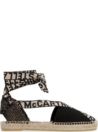 Stella McCartney Canvas Espadrilles