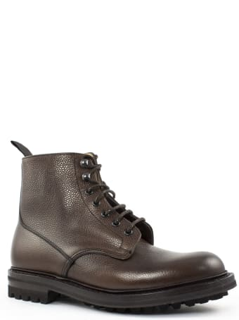Church's Mcduffl Lace-up Boot