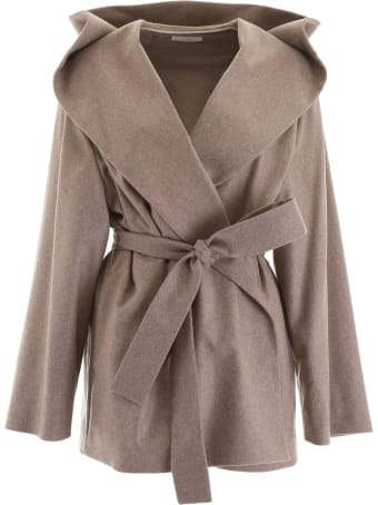The Row Reyna Coat