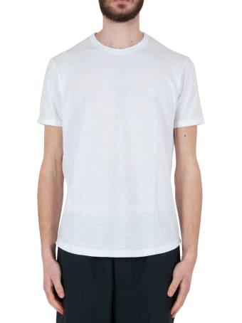 Sun 68 Round Bottom T-shirt