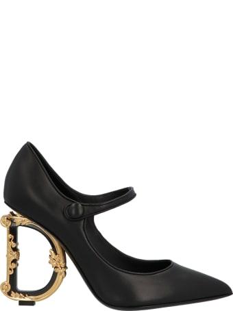 Dolce & Gabbana 'dg Barocco' Shoes