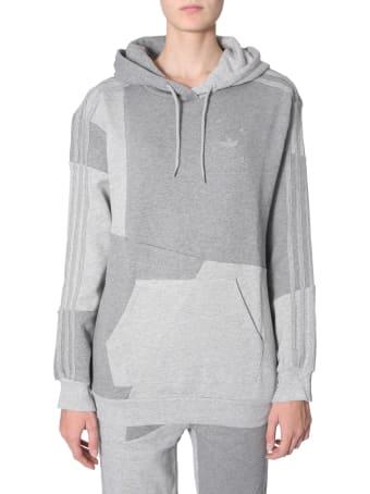 Adidas Originals by Daniëlle Cathari Hooded Sweatshirt