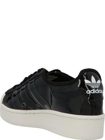 Adidas Originals 'superstar Bold W' Shoes