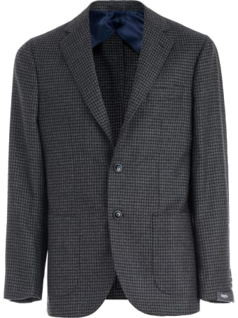 Barba Napoli Jacket