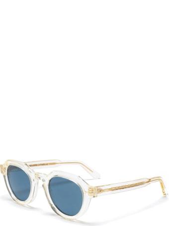 AHLEM Ahlem Grenelle Goldlight Sunglasses