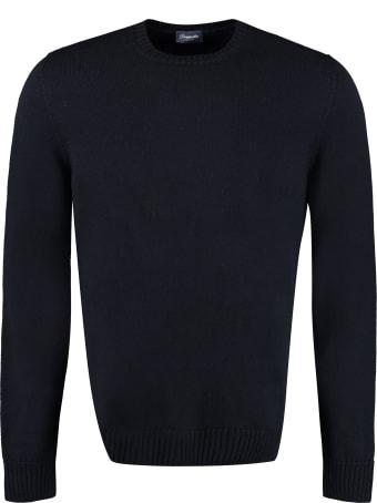 Drumohr Merino Wool Pullover