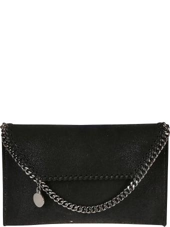 Stella McCartney Mini Fala Crossbody Bag