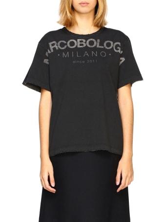 MARCOBOLOGNA Marco Bologna T-shirt T-shirt Women Marco Bologna