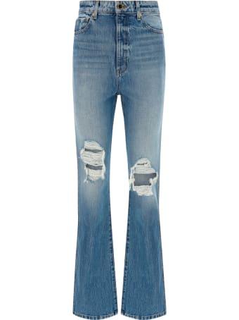 Khaite Khatie Danielle Jeans