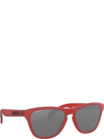 Oakley Oj9006 0853 Sunglasses