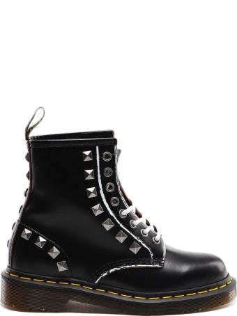 Dr. Martens Boot W Studs