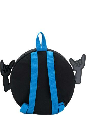 Stella McCartney Kids Music Monster Backpack