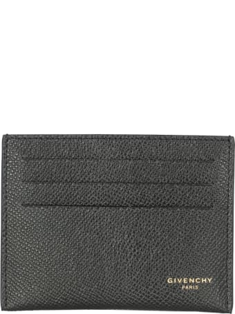 Givenchy Carryover Leather Card Holder