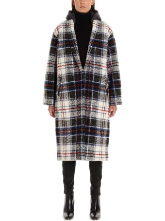 Forte Couture Coat