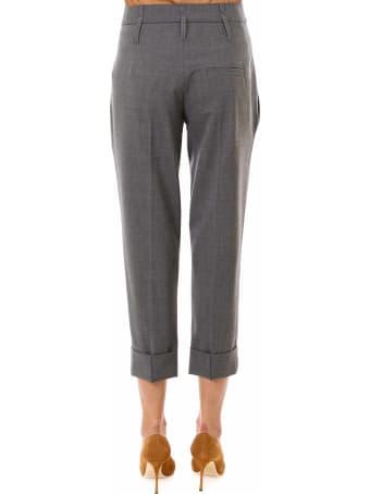 Tela Remo Trousers
