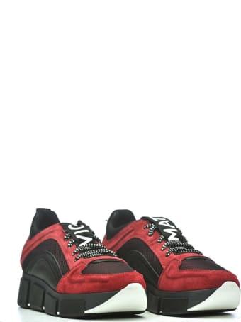 Vic Matié Vic Matié Nylon Sneakers