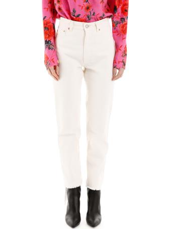 Magda Butrym Evansville Jeans