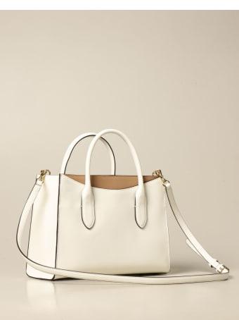 Ralph Lauren Lauren Ralph Lauren Handbag Lauren Ralph Lauren Handbag In Saffiano Leather