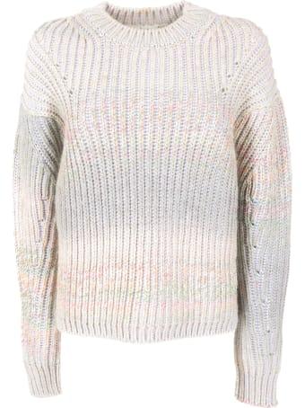 Acne Studios Kamia Rainbow Sweater