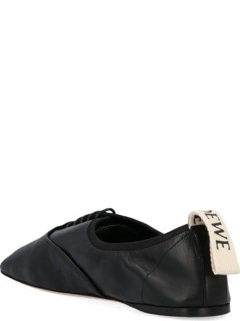 Loewe 'soft Derby' Shoes