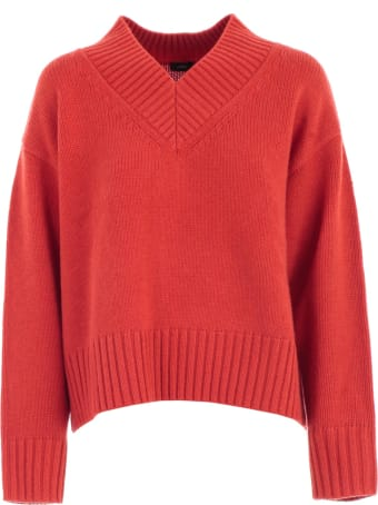 Joseph Sweater V Neck