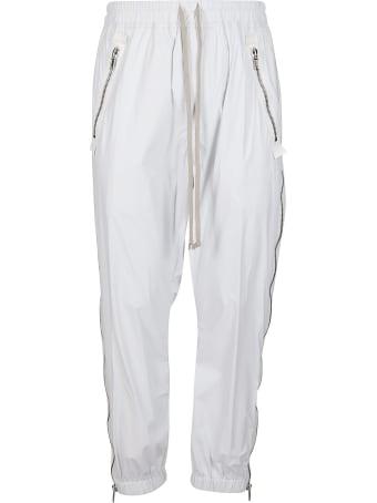 Rick Owens Parachute Track Pants