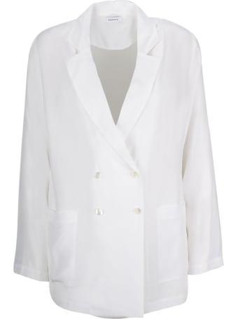 Parosh Classic Coat