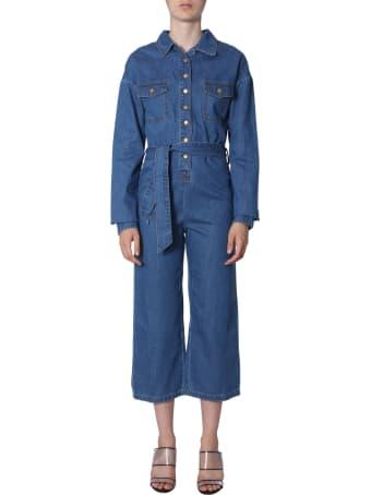 Jovonna Bear Suit
