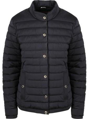 Moose Knuckles Quilted Jacket