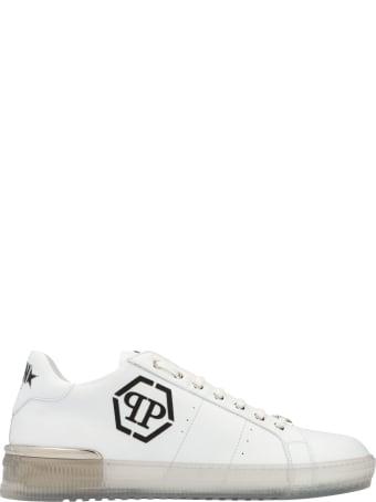 Philipp Plein 'pp' Shoes