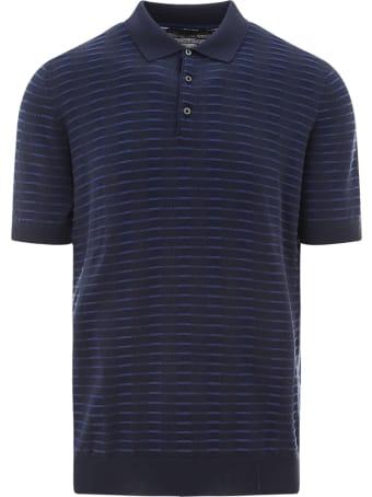 Corneliani Polo Shirt