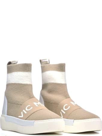 Vic Matié Vic Matié Socks Sneakers