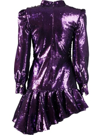Giuseppe di Morabito Sequins Dress